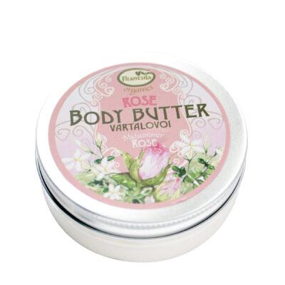 Frantsila kehakreem Rose Body butter 50ml