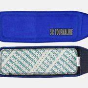 Turmaliini ja magnetiga soojendavad randmesidemed 2tk sinised