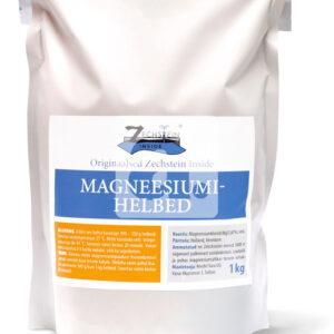 Magneesium helbed