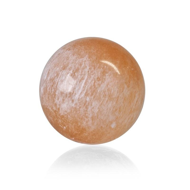 Seleniit kuul oranž (1407)