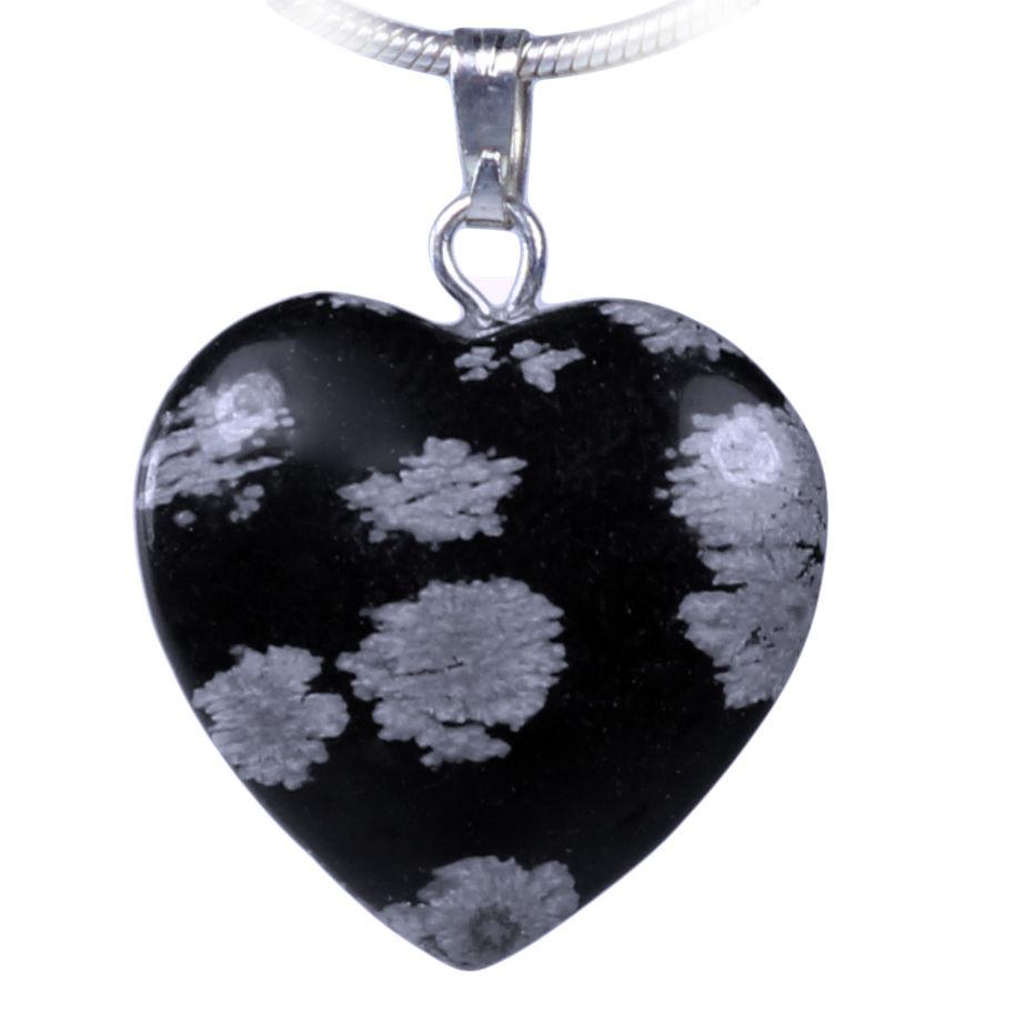 Ripats – süda Lumehelbe obsidiaan (1586)