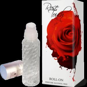 Alkoholivaba parfüüm - Rose Touch (1910)