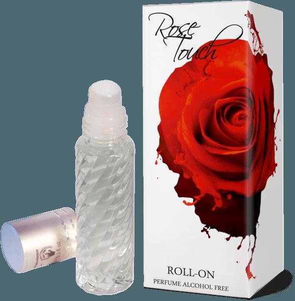 Alkoholivaba parfüüm – Rose Touch (1910)