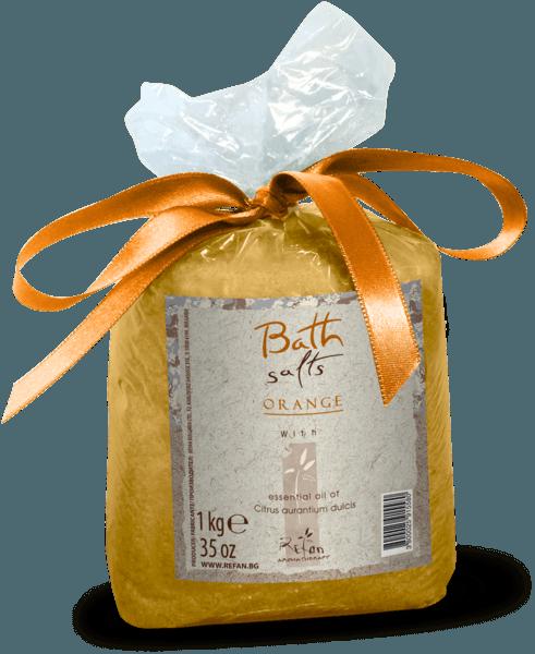 Vannisool eeterliku õliga – Orange 1kg (1936)