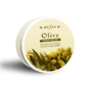 Kehakreem oliividega, 200ml (1952)