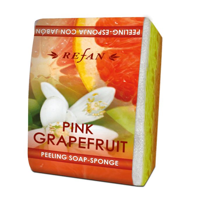 Kooriv seep-svamm – Pink Grapefruit (2216)
