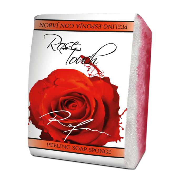 Kooriv seep – svamm – Rose Touch (1928)