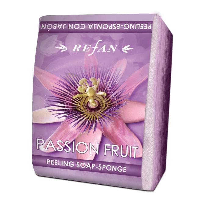Kooriv seep-svamm – Passion Fruit (2123)