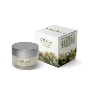 Vananemisvastane silmakreem oliividega (1957)