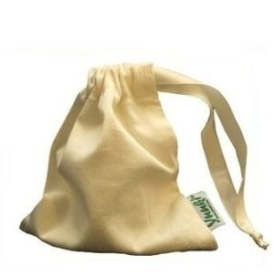 Menstruaalanuma kott, puuvillane (2022)