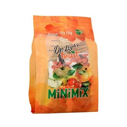 Minimix Dr.light Fruit puuviljabatoonid, 5 maitset, (2293)