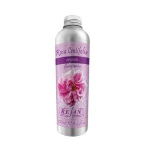 Roosi õievesi ÖKO - Organic Rosa Centifolia, 125ml (1962)