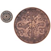 Viirukialus – Draakon, metallist 2