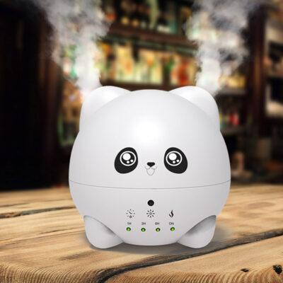 Difuuser – õhuniisutaja – õhu aromatisaator, panda
