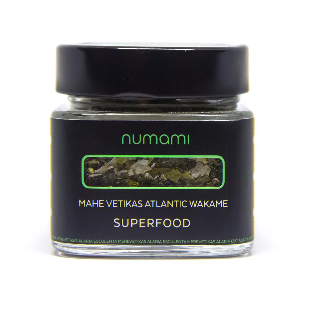 Atlantic Wakame 18g (1185)