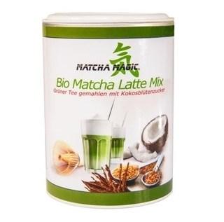 Matcha latte 200g ÖKO (2443)