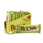 Roobar kanepiproteiiniga 30g 4