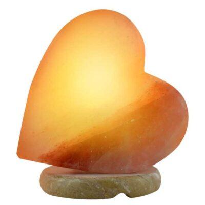 Soolalamp südamekujuline (2287)