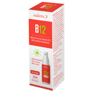 Spray B12, 25ml (2397)