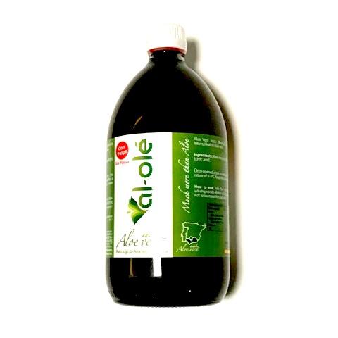 Aaloemahl viljalihaga ÖKO 99,8%, 1000ml (2567)