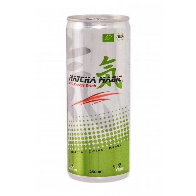 Bio Matcha energiajook 250ml (2576)