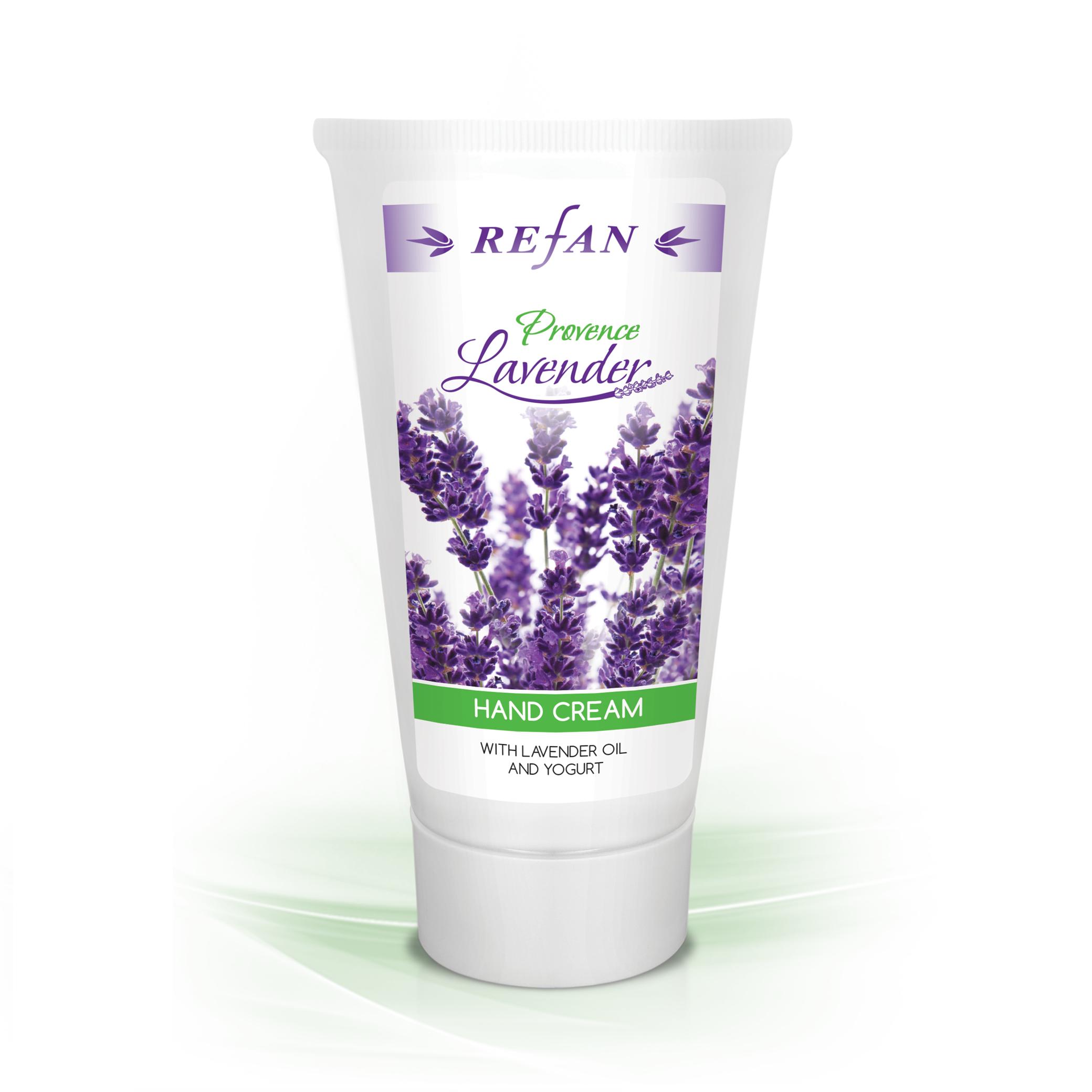 Niisutav kätekreem Provence Lavender, 75ml (2133)