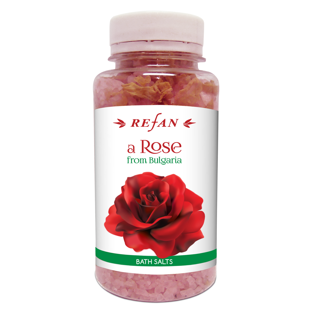 Vannisool – Rose from Bulgaria, 250g (992)