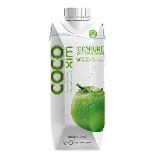 Kookosmahl ehk kookosvesi (Original coconut water) Pure 1000ml