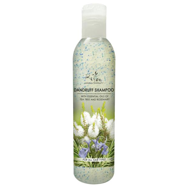 Kõõmavastane šampoon eeterlike õlidega, 250ml (882)