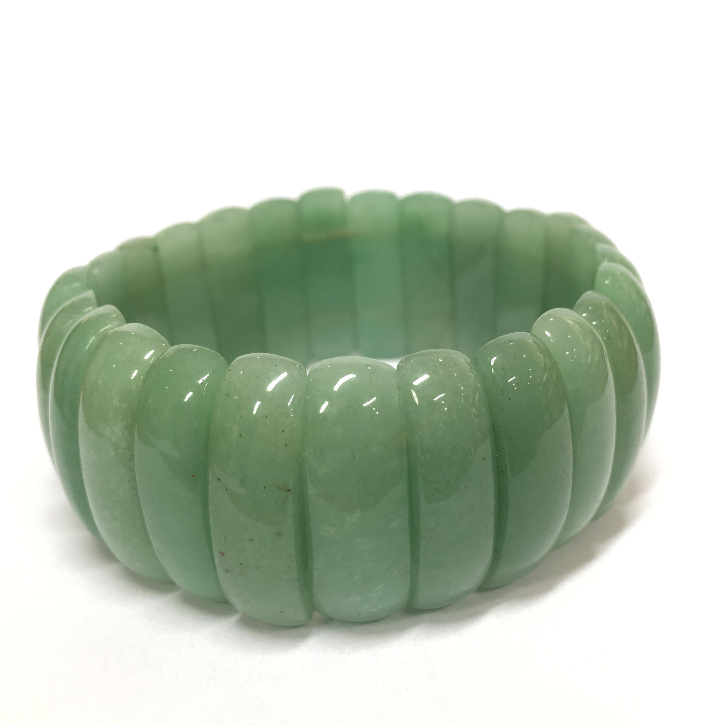 Käevõru, Roheline aventuriin (2696)