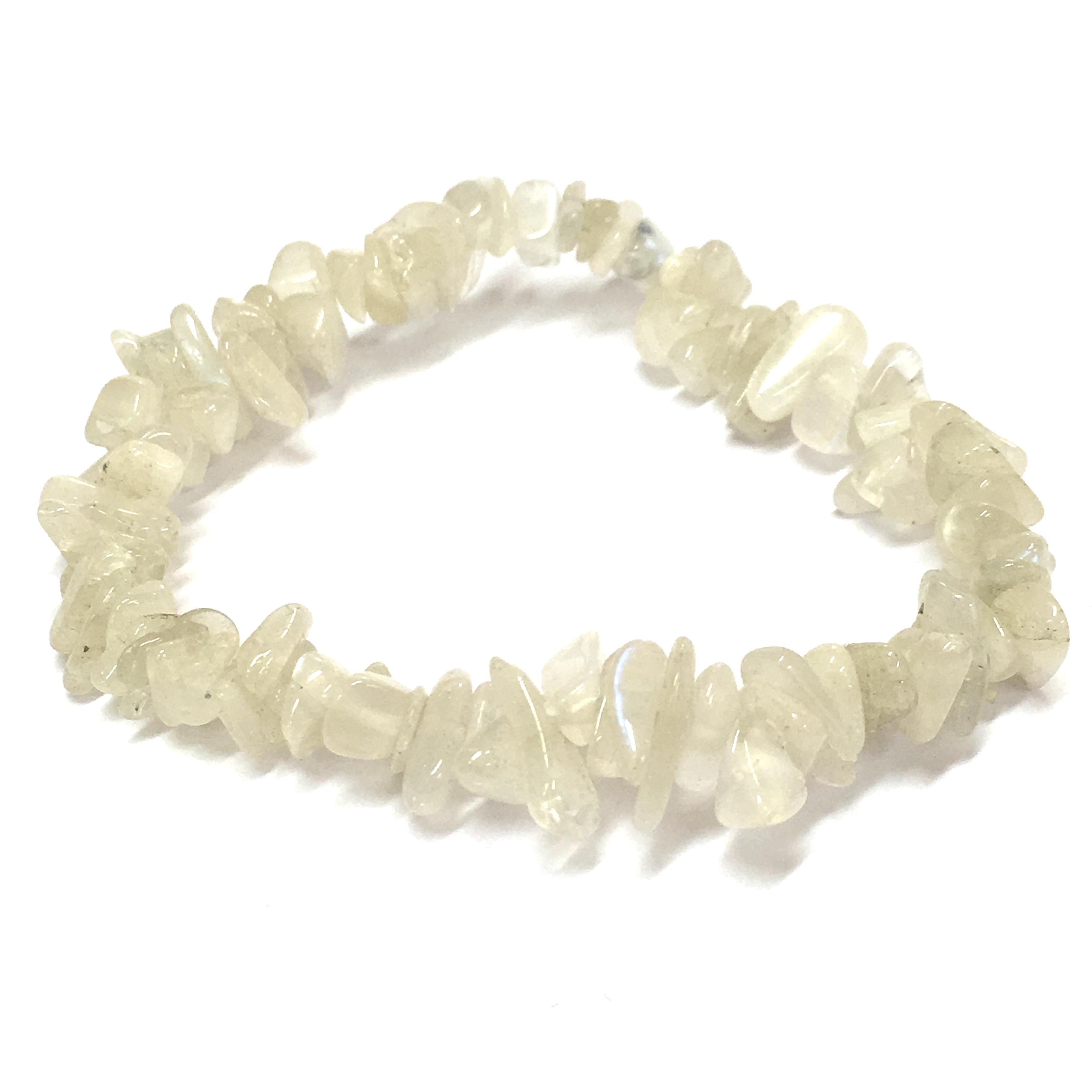 Käevõru, Valge labradoriit tsipsid (2684)