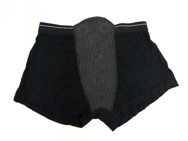 Meeste boxerid magneti ja turmaliiniga (mudel 2)