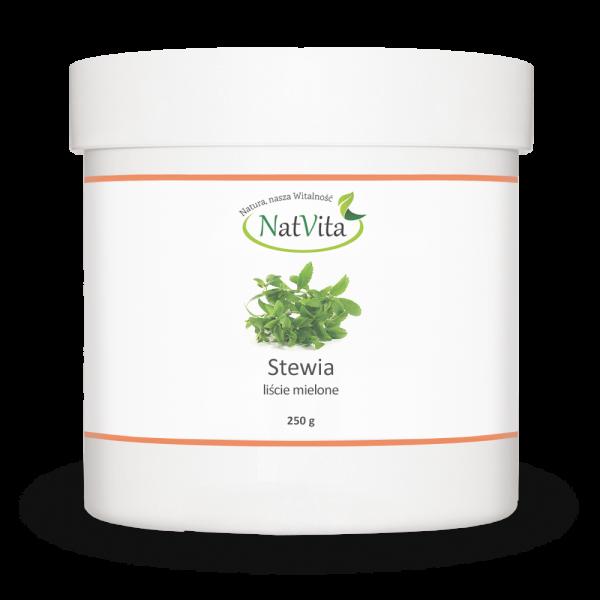 stevia pulber, 100g (2536)