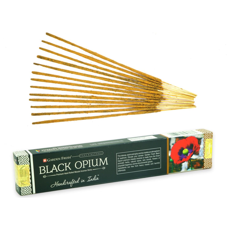 Viiruk Garden Fresh Black Opium (2806)