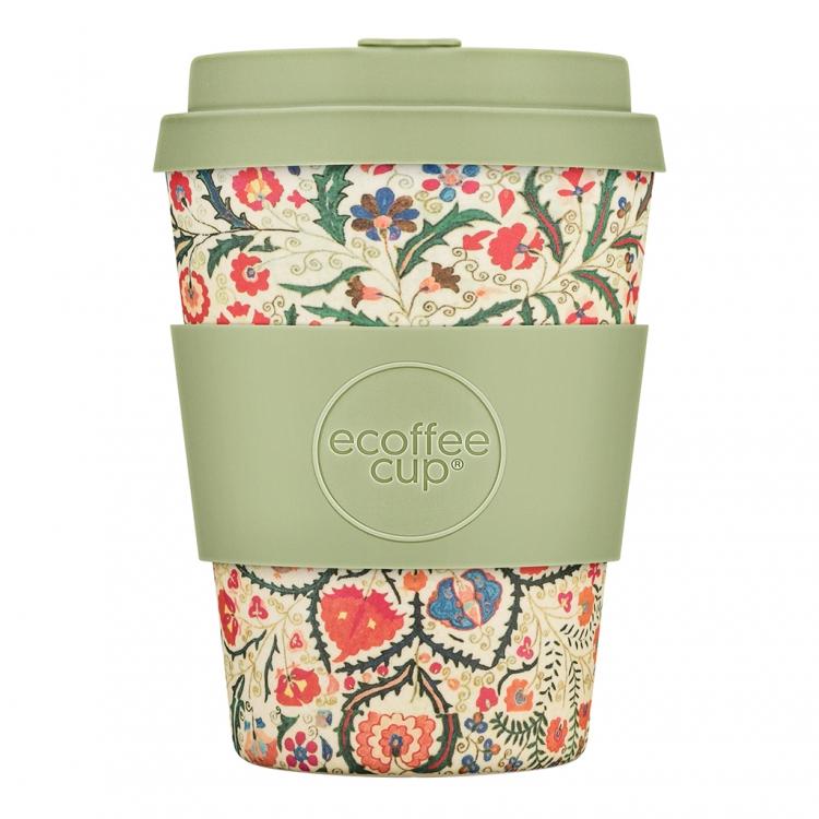 ecoffee tee kohvitops 350ml Papafranco (2862)