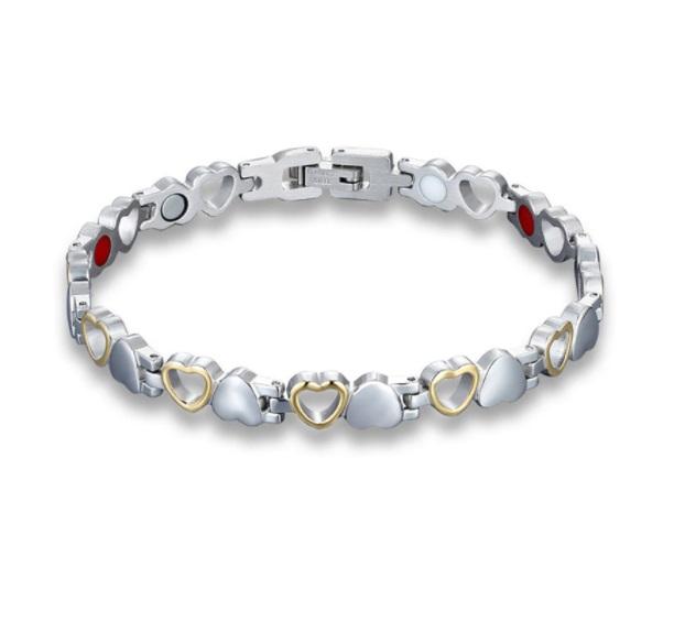 käevõru kuldhõbe südamed, magnet- germaanium-infrapuna (2849)
