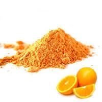 apelsinikoore pulber, ÖKO, 150g (2897)