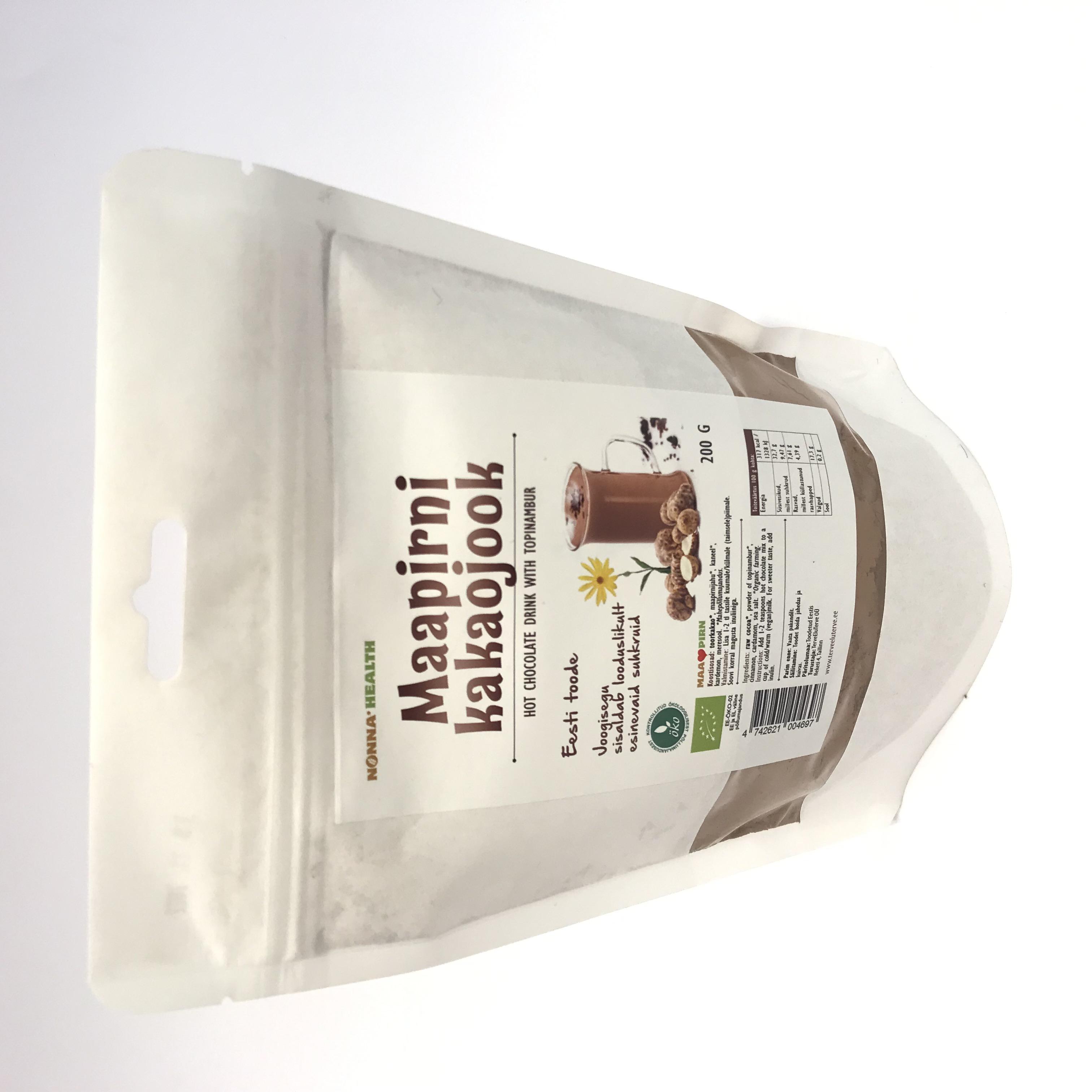 maapirni kakaojook, 200g (2824)