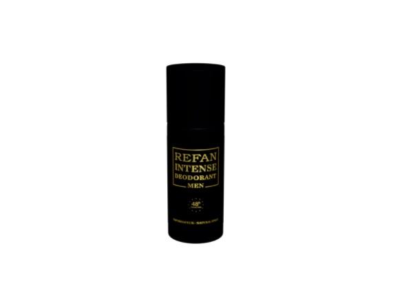 deodorant meestele, pihustatav