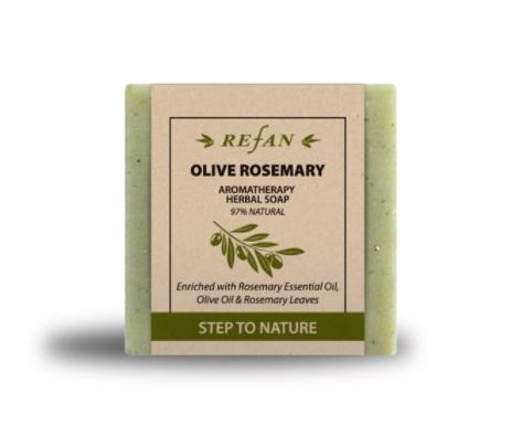 ürdiseep oliivi ja rosmariiniga, 120g (2823)
